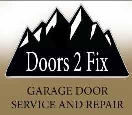 Garage Door Repair Company Aurora, CO.