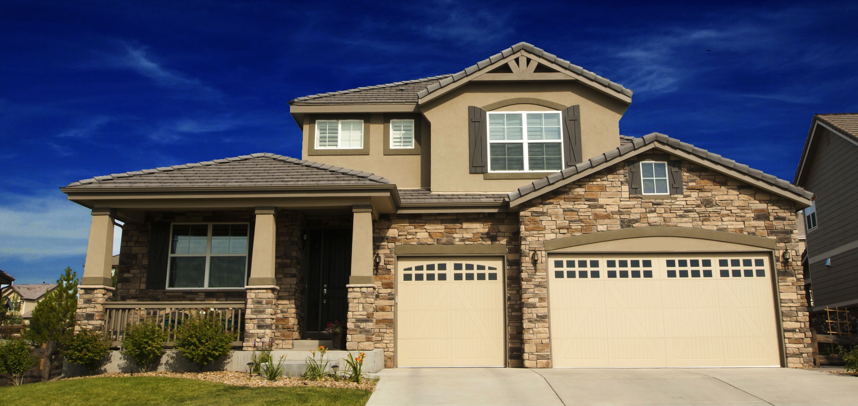Doors 2 fix garage door service and repair located in for Garage door service fort collins