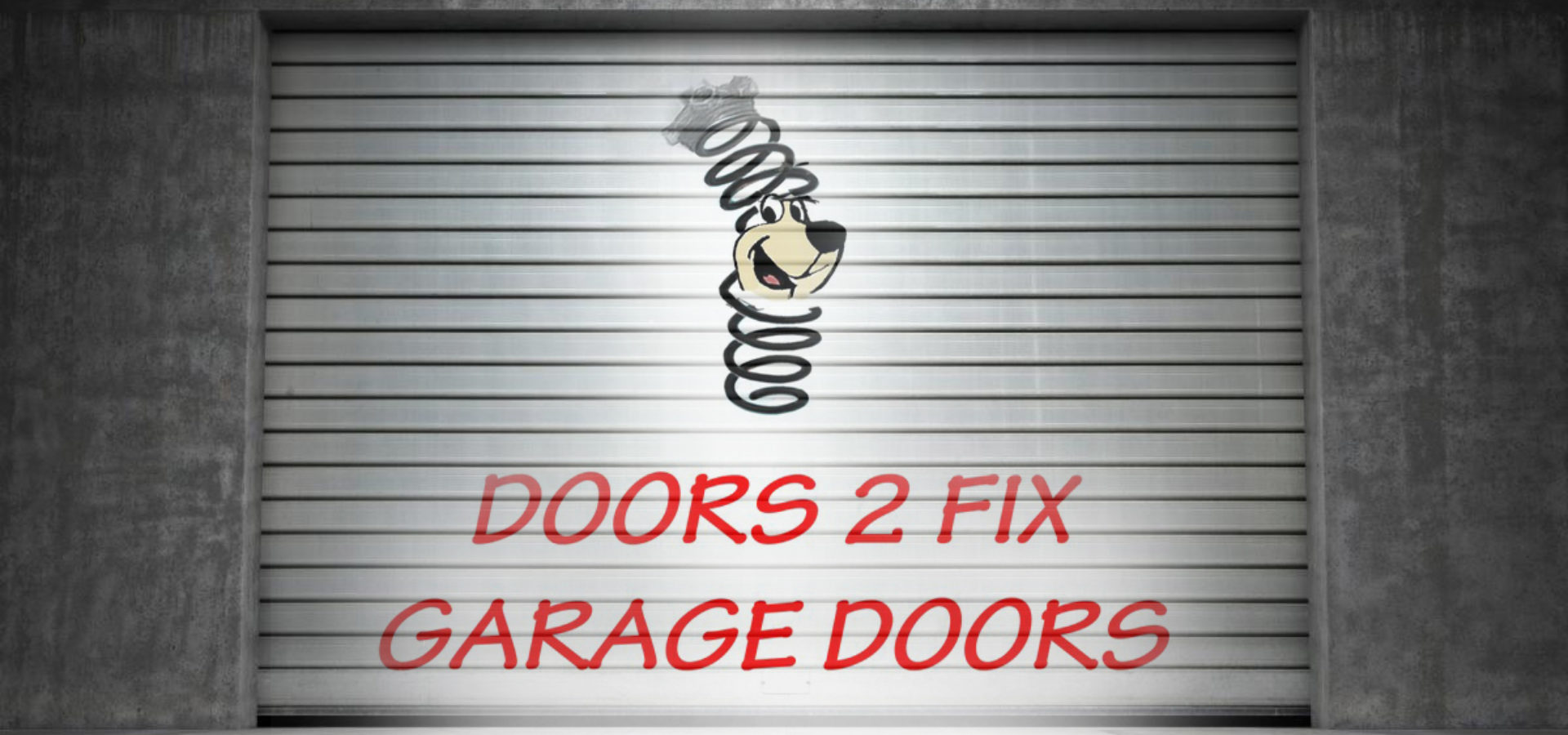 Garage Door Repair Company Aurora, CO.